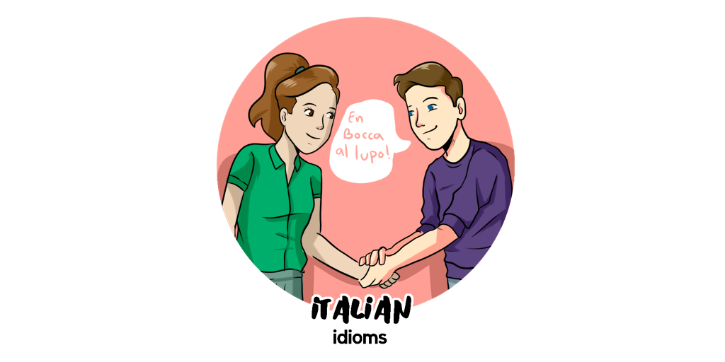 Super common Italian idioms you need to know