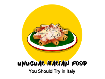 A Guide To Some Of Italy's Most Unusual Foods TH