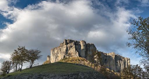 Pietra di Bismantova, Castelnovo ne' Monti, Emilia-Romagna